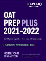 OAT Prep Plus 2021-2022