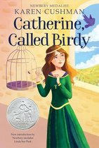 Omslag Catherine, Called Birdy