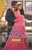 Untamed Passion