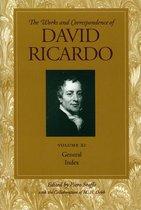 Works and Correspondence of David Ricardo