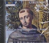 Cantata A Due Voci Con Violini