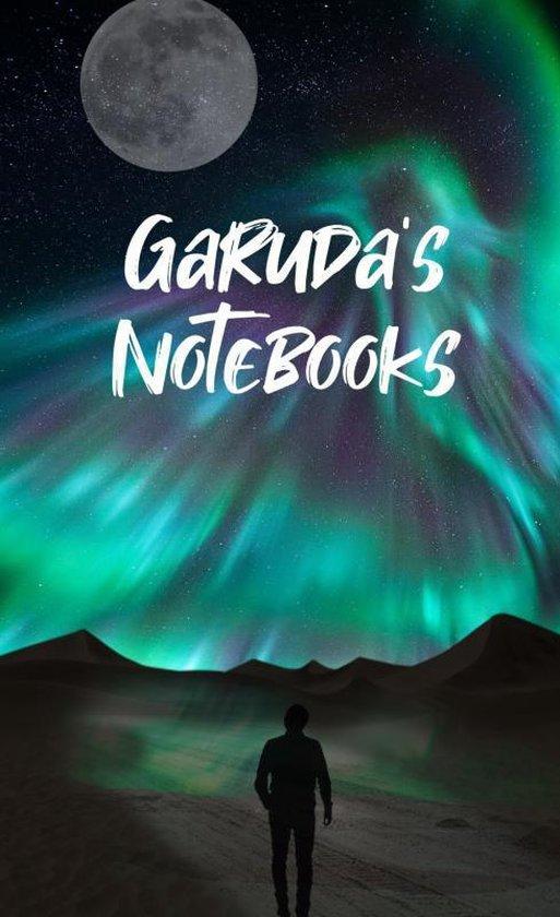 Garuda's notebooks - Antek Da | Fthsonline.com