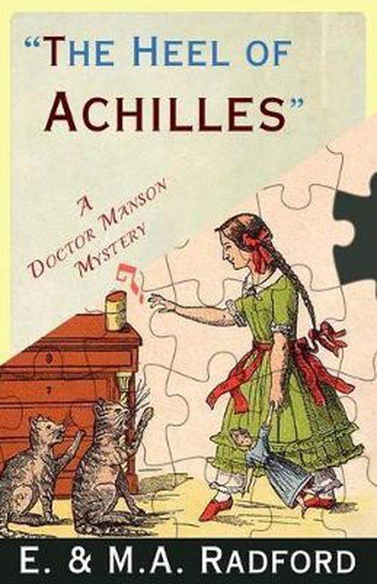 Heel of Achilles