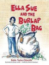 Ella Sue and the Burlap Bag
