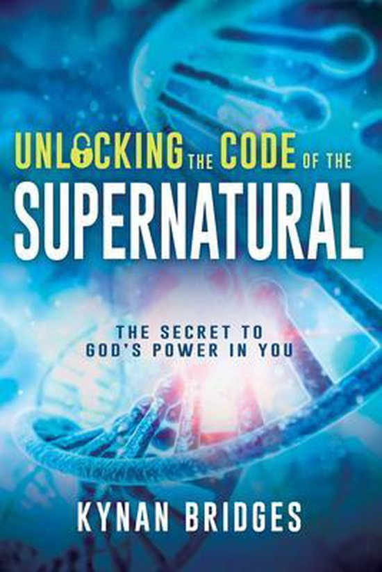 Unlocking the Code of the Supernatural