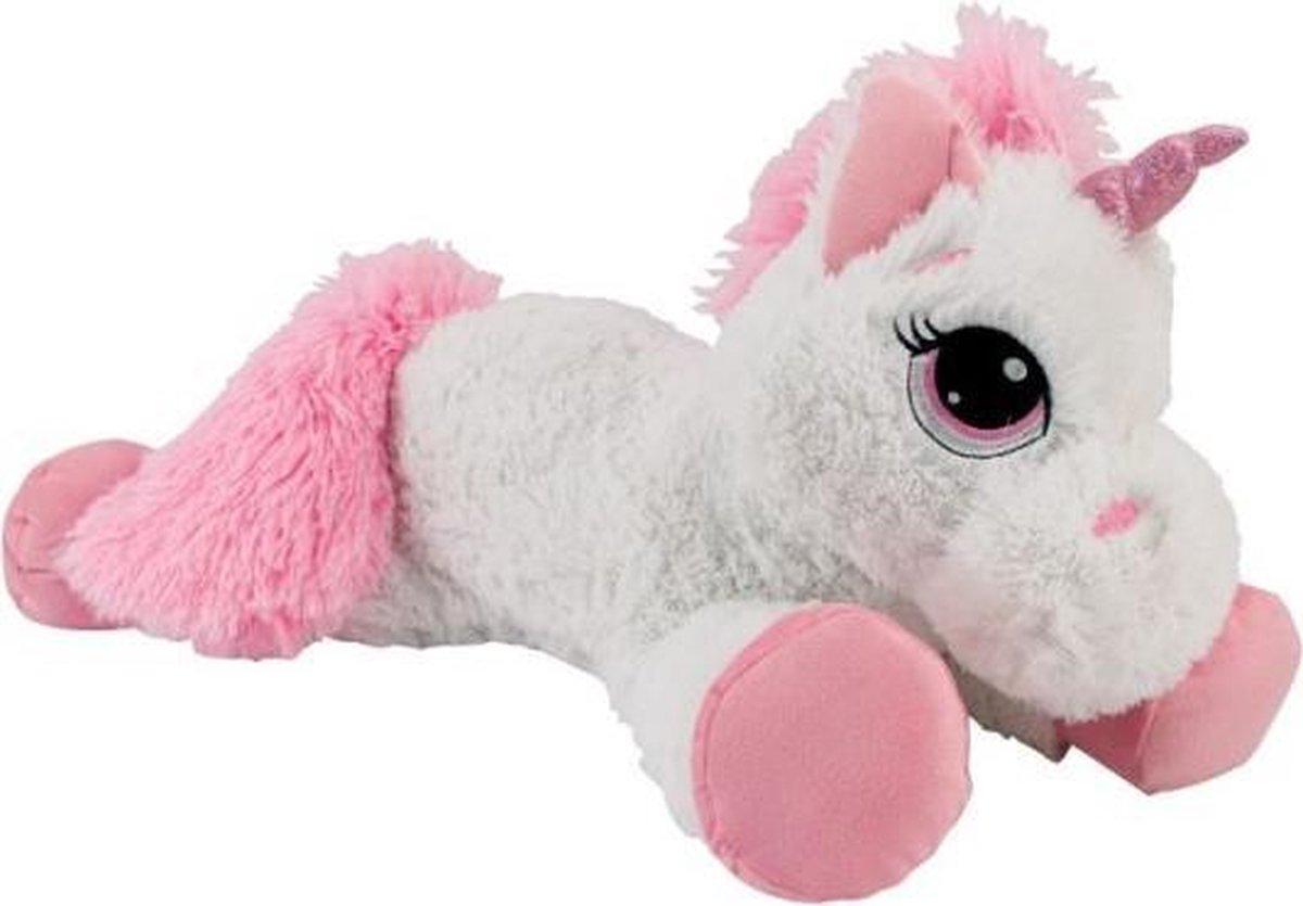 Unicorn Knuffel Pluche