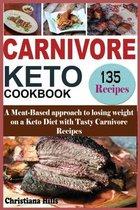 Carnivore Keto Cookbook