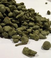 Groene thee Oolong ginseng