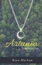 Omslag Artunia