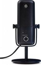 Elgato Wave 3 Streaming Microfoon - Zwart