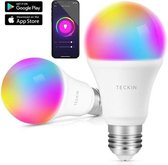 Google home smartlamp - 2-pack - Grote fitting