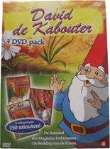 David De Kabouter - Box 1