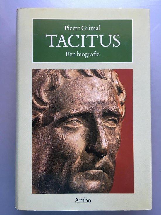 Tacitus - Pierre Grimal |