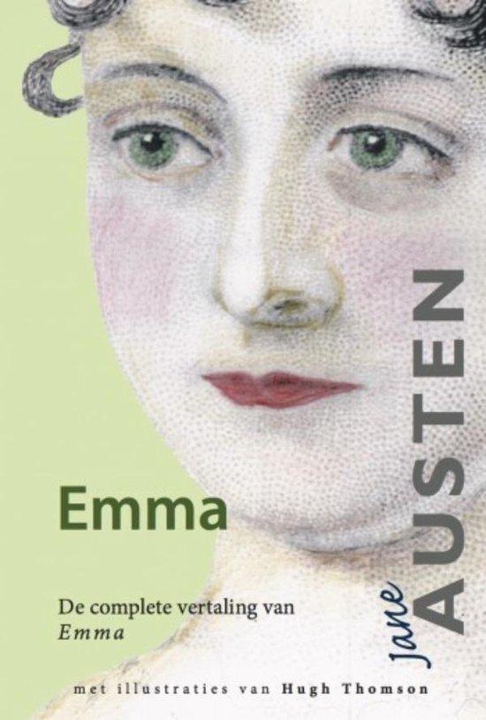 LJ Veen Klassiek - Emma - Jane Austen |