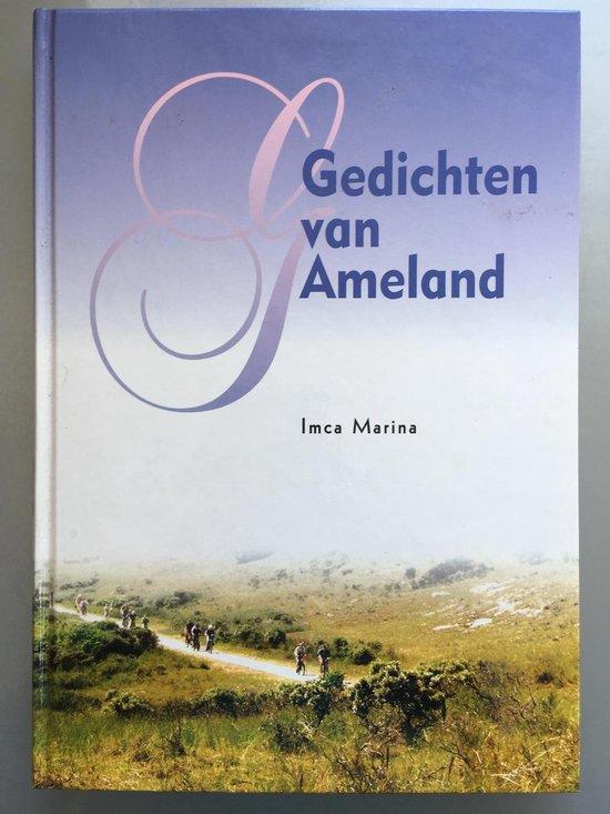 Gedichten van Ameland - I. Marina |