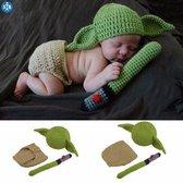 Baby Yoda - Yoda Star Wars - Yoda baby - Baby Cadeau