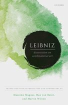 Leibniz: Dissertation on Combinatorial Art