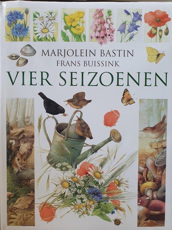 VIER SEIZOENEN - K. Bastin |