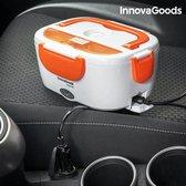 Thermic Dynamics Elektrische Brooddoos voor Auto's