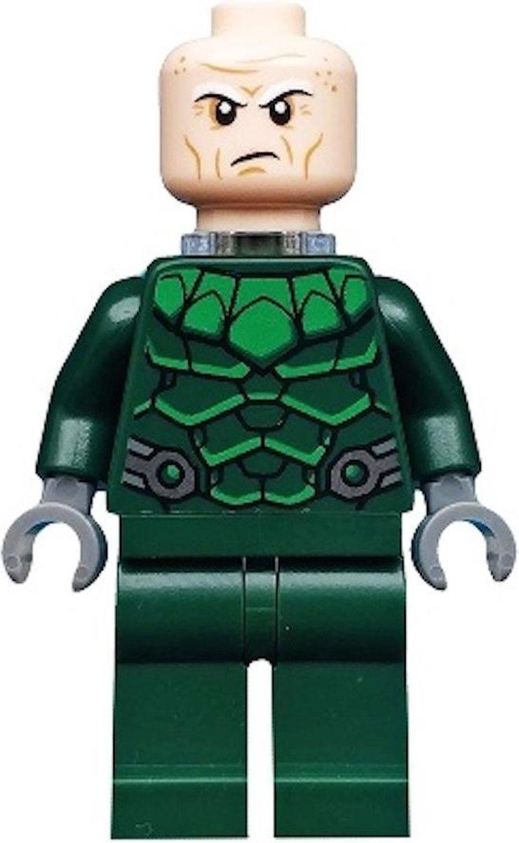 LEGO Super Heroes Vulture minifiguur SH538