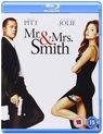 Mr.&Mrs. Smith - Blu Ray