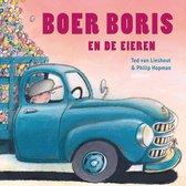 Boer Boris - Boer Boris en de eieren