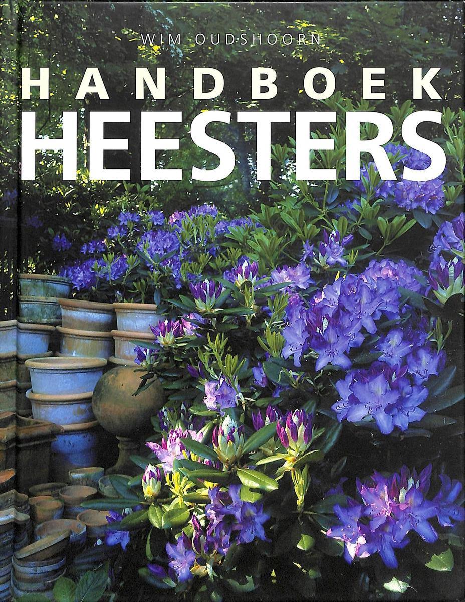 Handboek Heesters
