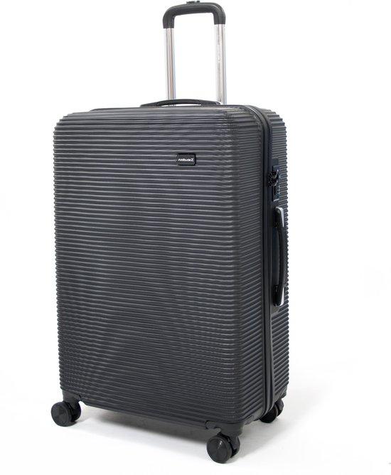 AttitudeZ Air-Z Reiskoffer Large Zwart 76cm - TSA-slot