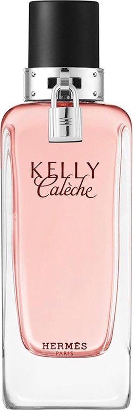 Hermes Kelly Caleche Women 100 ml Eau de Parfum