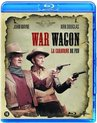 The War Wagon (1967) (Blu-ray)