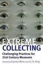 Boekomslag van 'Extreme Collecting'
