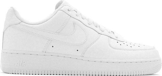 Nike Air Force 1 '07 - Sneakers - Wit - Heren - Maat 52.5