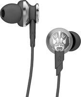 UiiSii Hi805 Hi Res in-ear oortjes - 120cm met microfoon en controller