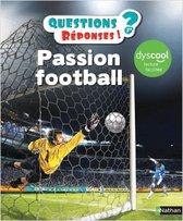 Passion Football - version adaptée aux DYS - Questions/Réponses - doc dès 7 ans