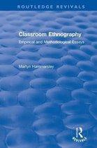 Classroom Ethnography