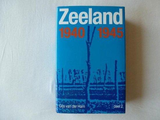 1940-1945Zeeland - Ham   Fthsonline.com