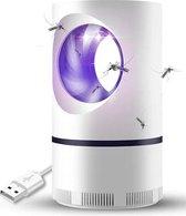 Muggenlamp - Vliegenlamp - Mosquito Killer - USB a