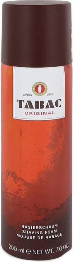 Tabac Original Shaving Foam Scheerschuim 150 ml - Tabac
