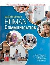 ISE Human Communication