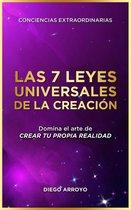 Las 7 Leyes Universales De La Creacion