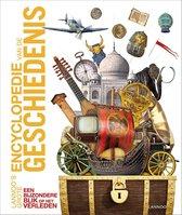 Lannoo's grote encyclopedie  -   Lannoo's grote encyclopedie van de geschiedenis