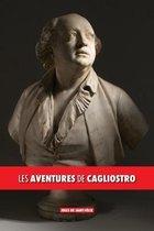 Les aventures de Cagliostro