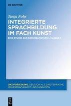 Integrierte Sprachbildung Im Fach Kunst: Eine Studie Zur Sekundarstufe I, Klasse 5
