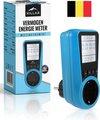 Energiemeter - Energieverbruiksmeter - België - Energiekosten - kWh - Verbruiksmeter - Watt - Meter