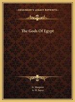 The Gods of Egypt