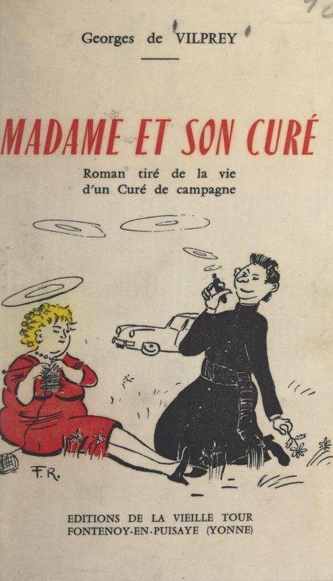 Madame et son curé