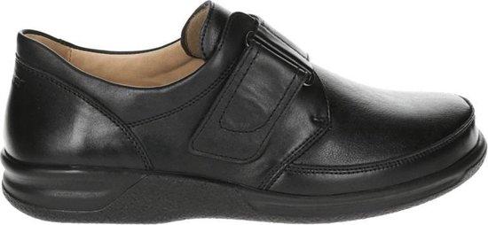 Ganter Mannen Veterschoenen Kleur: Zwart Maat: 45