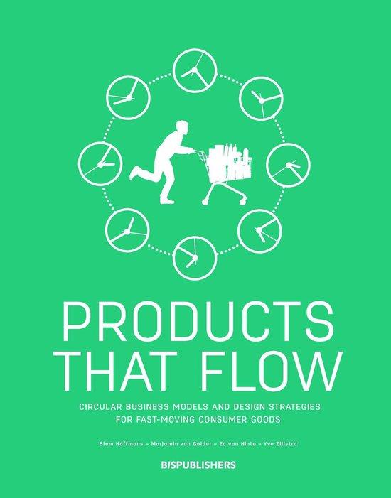 Products that flow - Siem Haffmans |