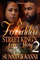 A Forbidden Street King's Love Story 2