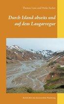 Durch Island abseits und auf dem Laugarvegur